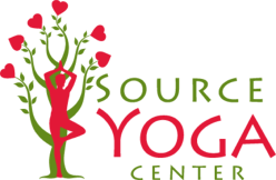 Source Yoga Center Logo